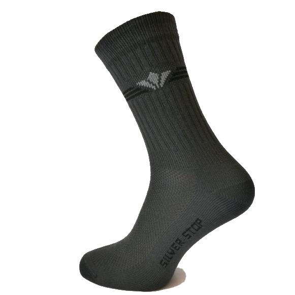 Pánské fitness ponožky