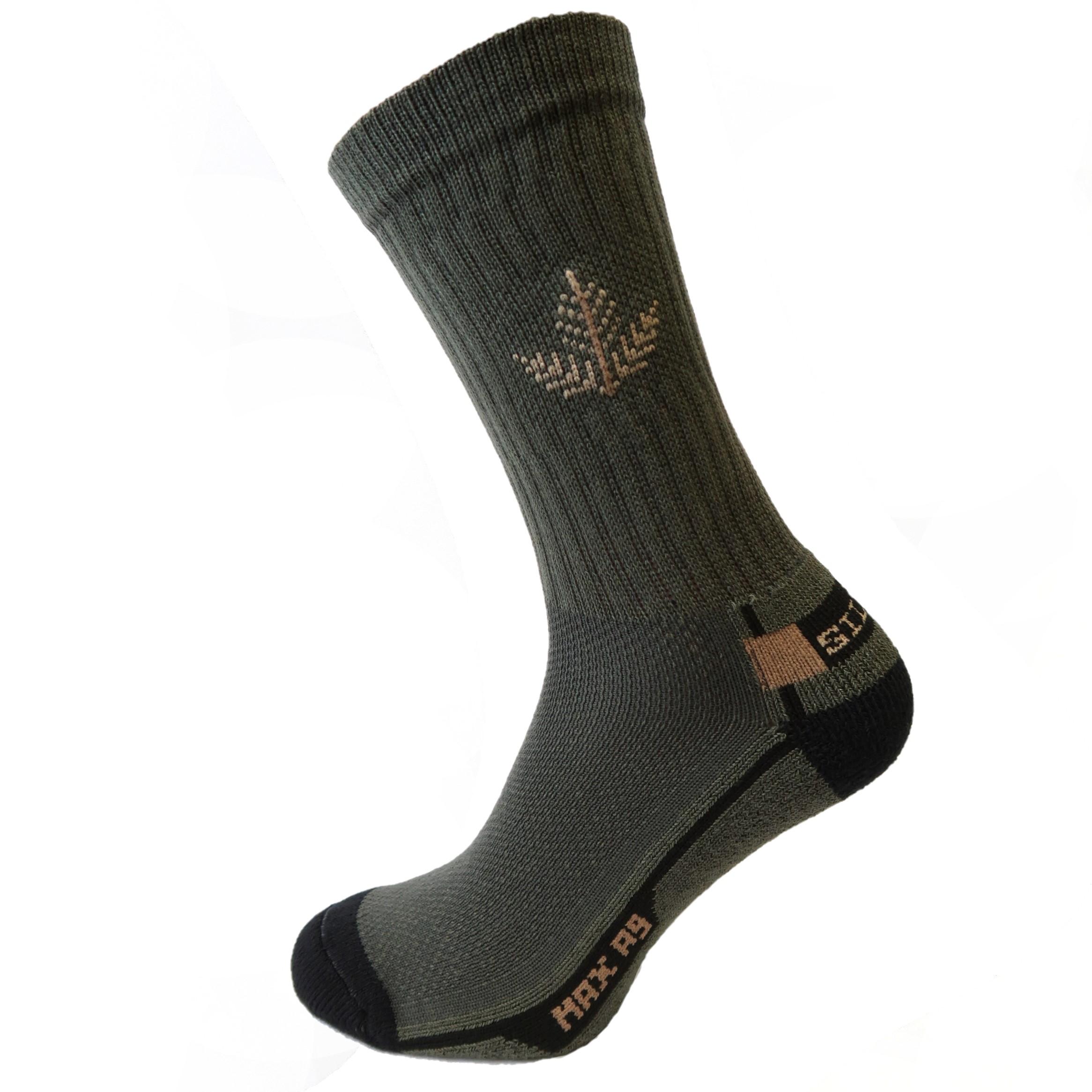 Dámské myslivecké ponožky