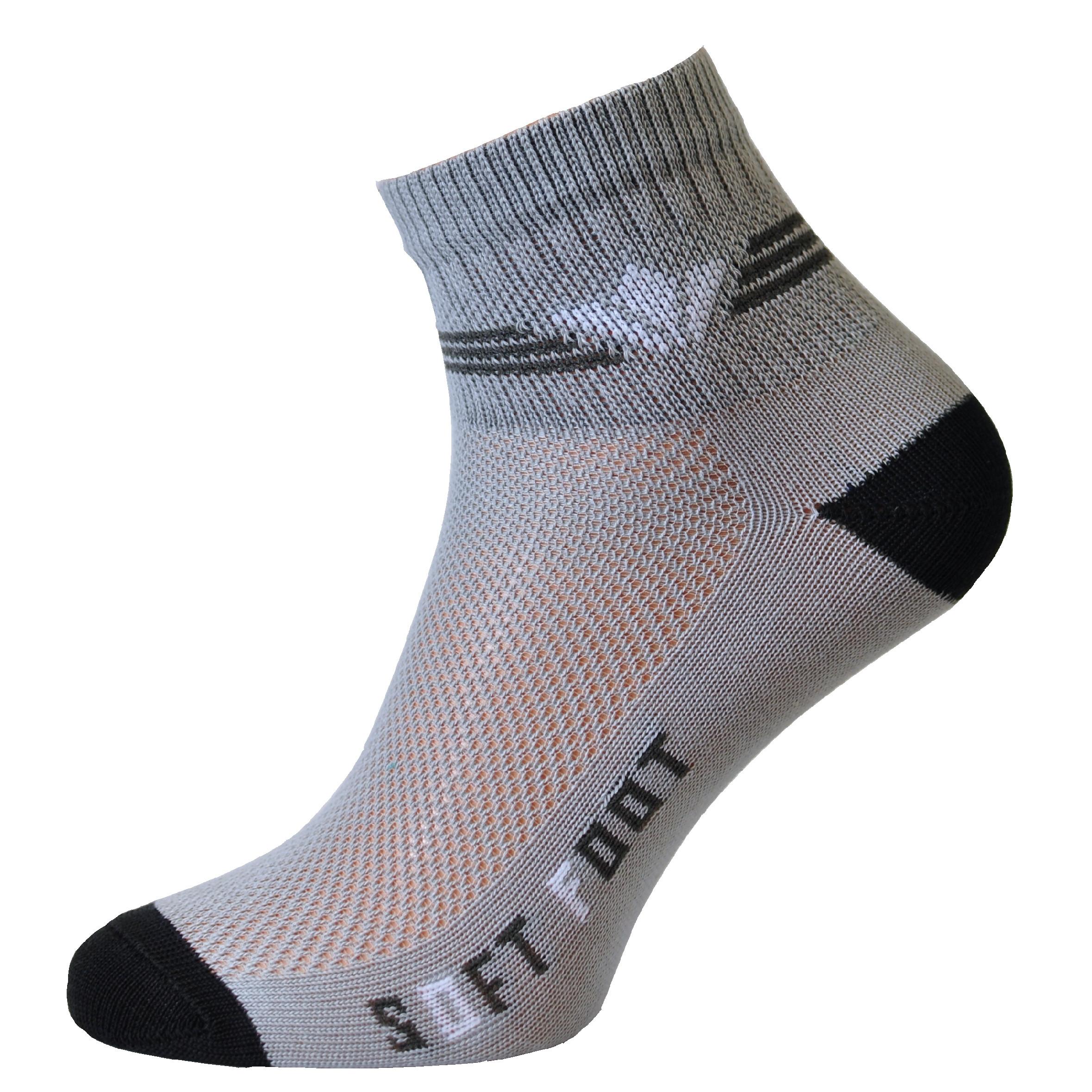 Pánské nízké ponožky