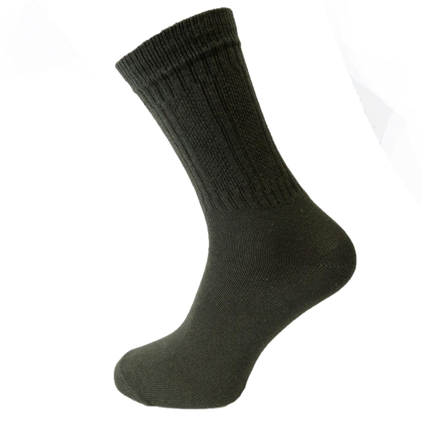 Pánské vojenské ponožky