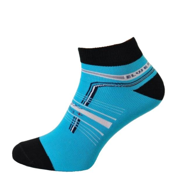 Pánské kotníkové ponožky