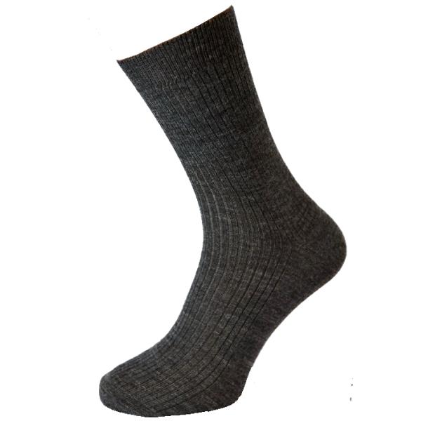 Merino ponožky se stříbrem