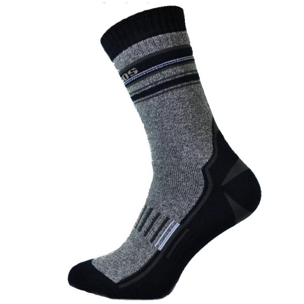 Pánské trekingové ponožky
