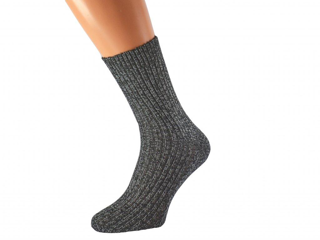 Ponožky Mars