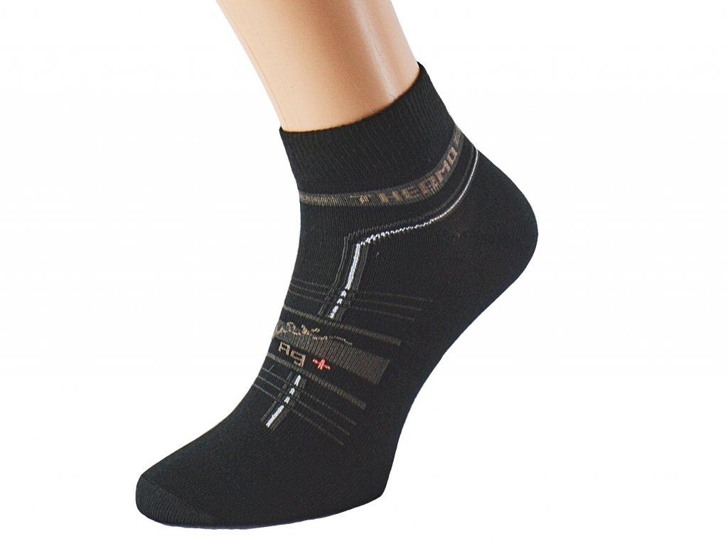 Ponožky na kolo