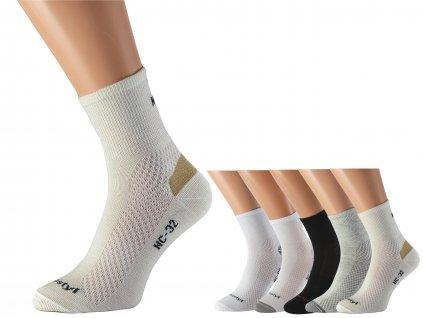 Sportovní ponožky Nordic