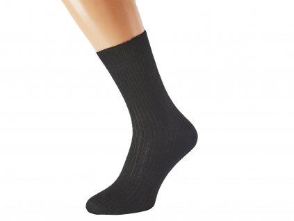 Nadměrné zdravotní ponožky LUKÁŠ