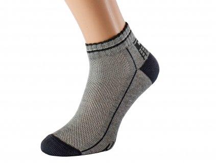 Nadměrné zdravotní ponožky EMIL