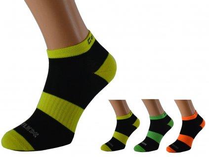 Funkční cyklistické ponožky CYKLOTHERM