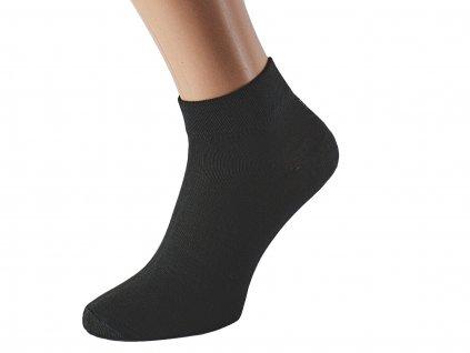 Nadměrné kotníkové ponožky OBI