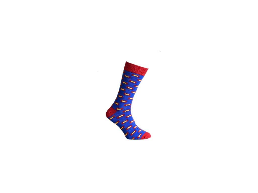 Ponožka vzor 904