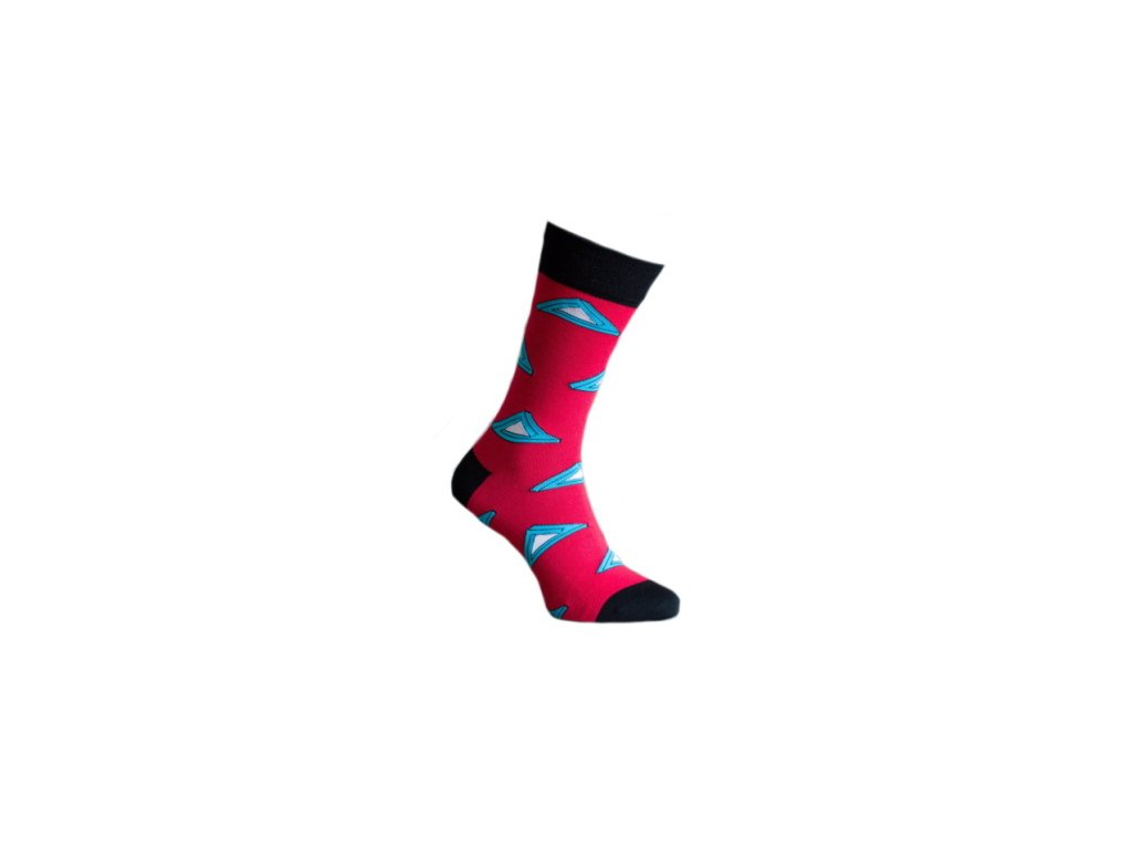 Ponožky Oko vidí 075
