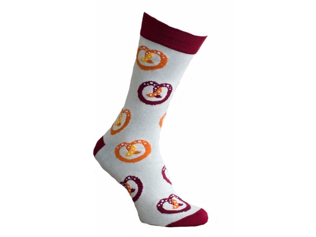 Ponožky preclík 262