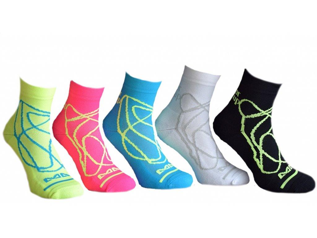 Kompresní ponožka