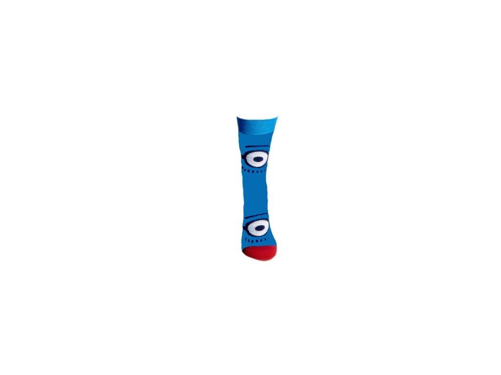 Ponožka MIMOŇ 298