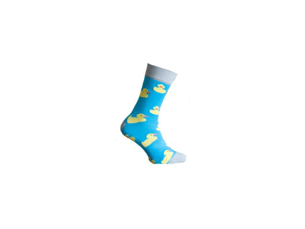 Ponožky KAČENKY 305