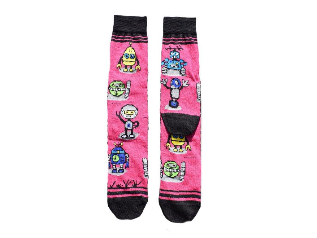 Ponožky R.U.R