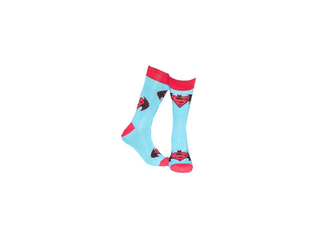 Ponožky Batman a Superman 316