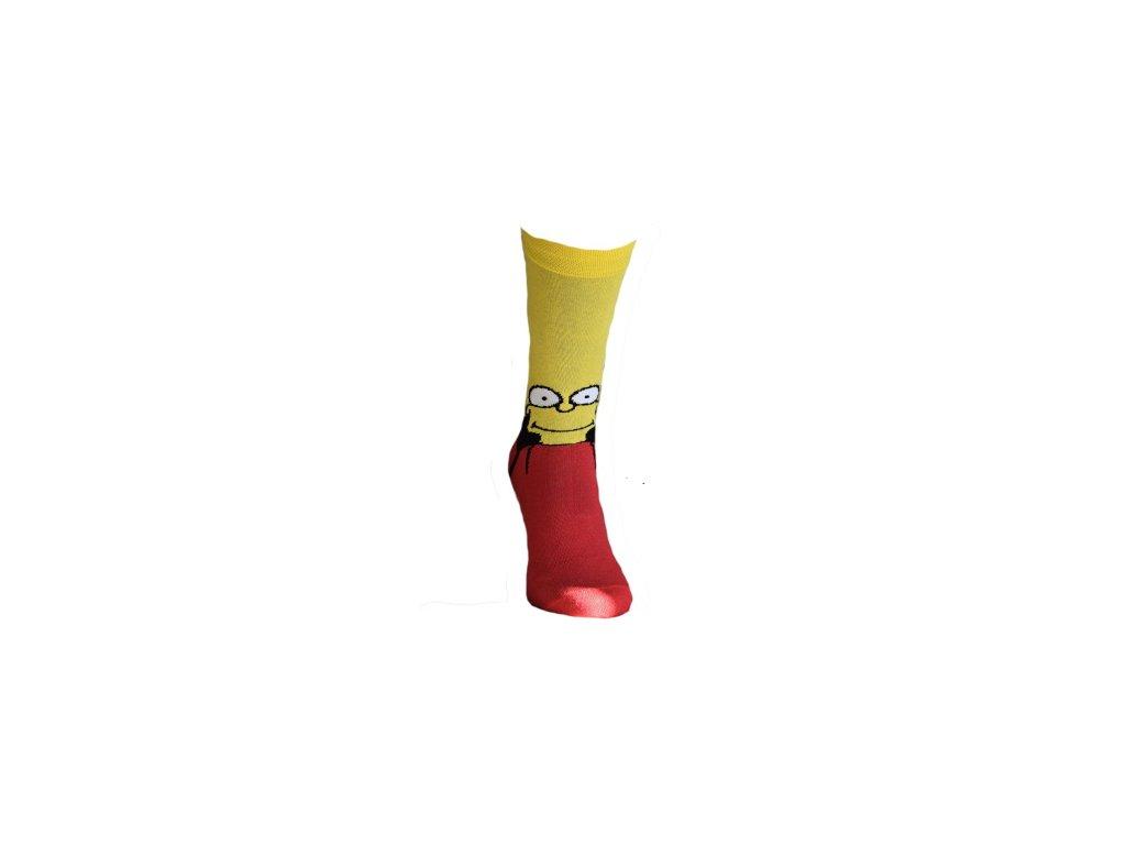 Ponožky Bart 321