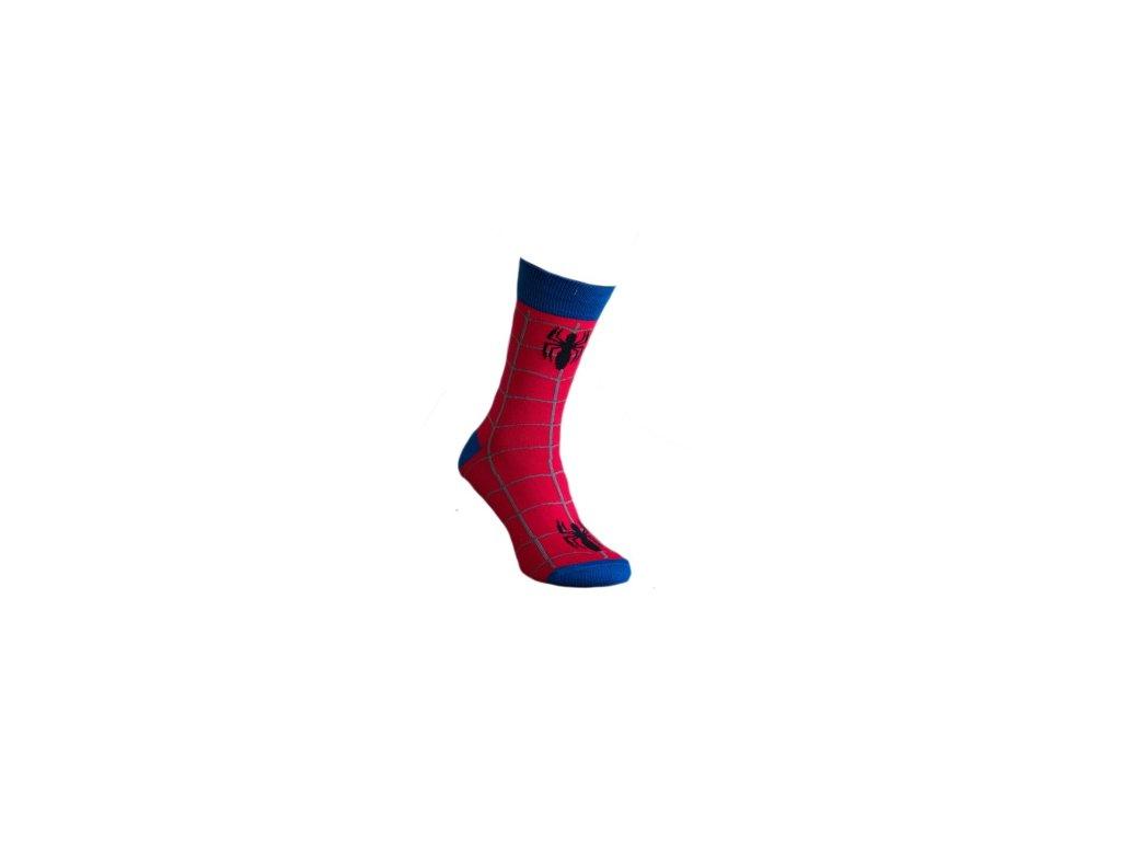 Ponožky Spiderman 330