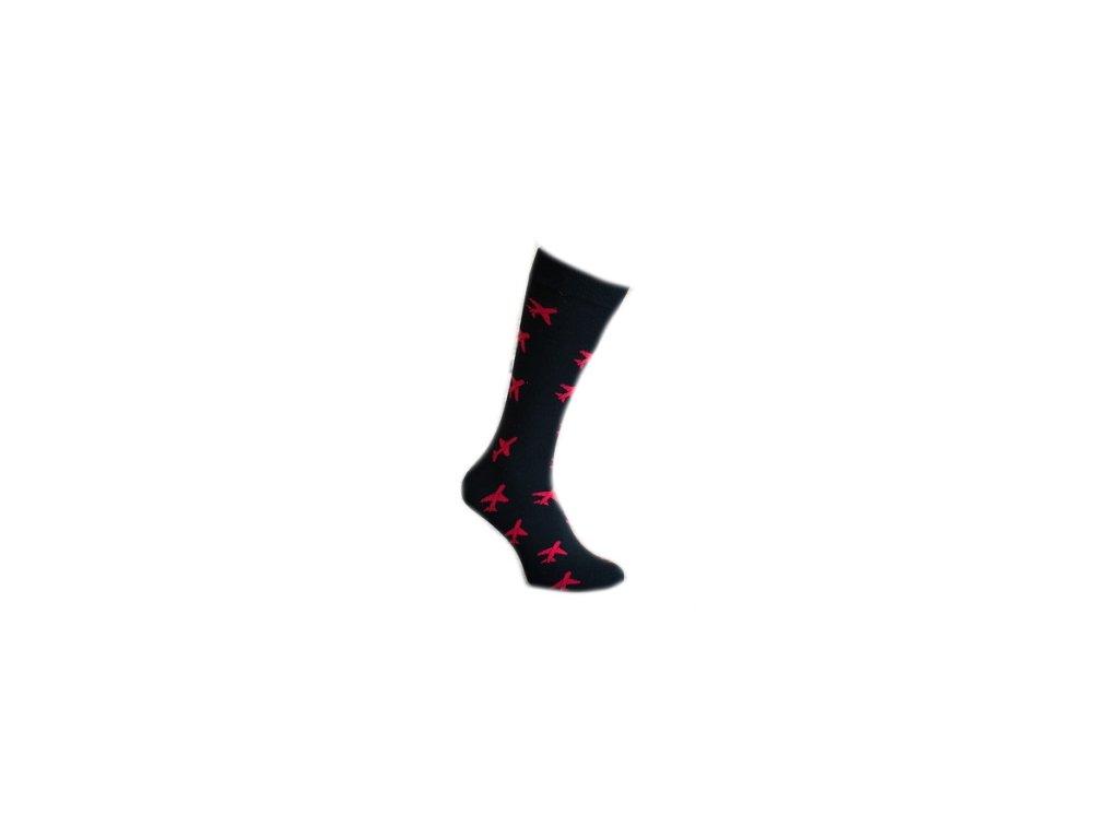 Ponožka LETADLA 340