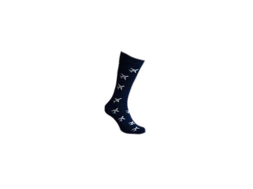 Ponožky  LETADLA 341