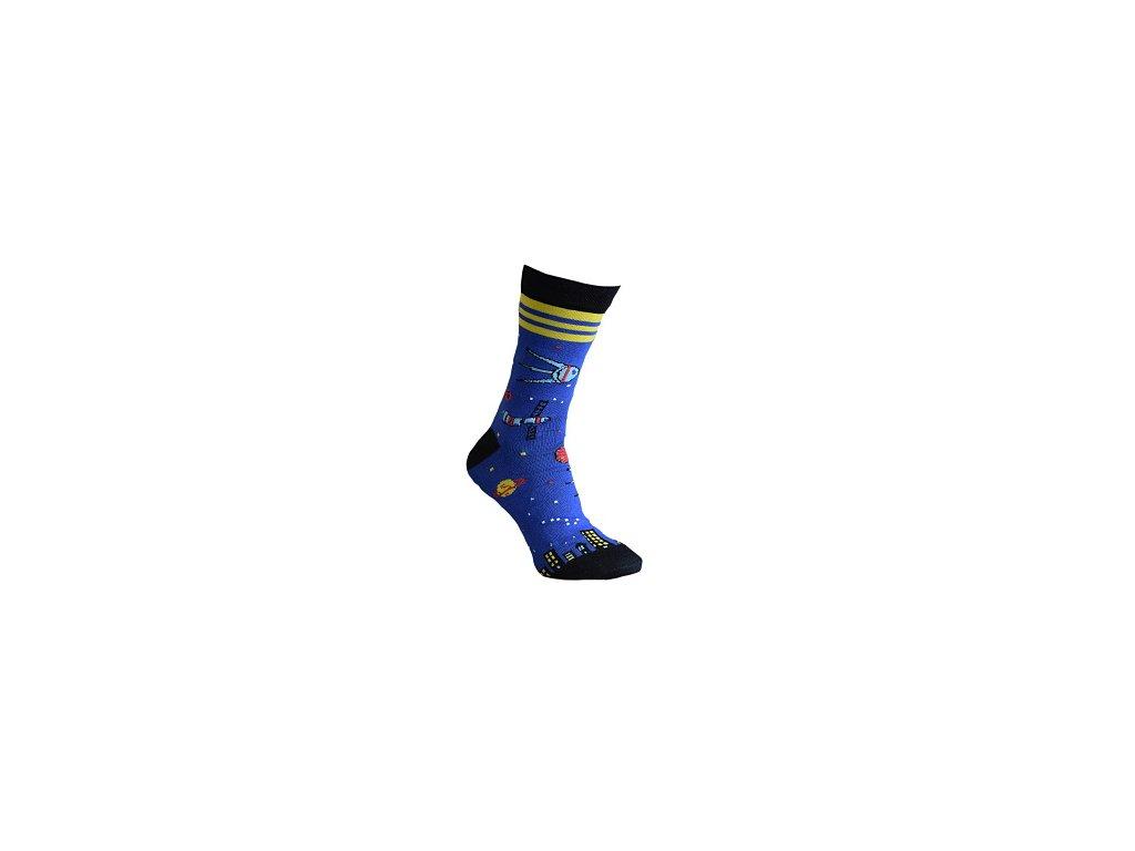 Ponožky VESMÍR 602