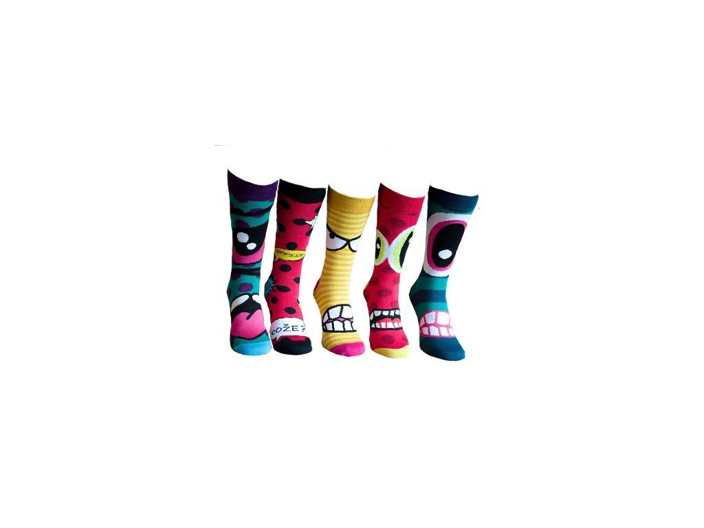 Pack Socks 329