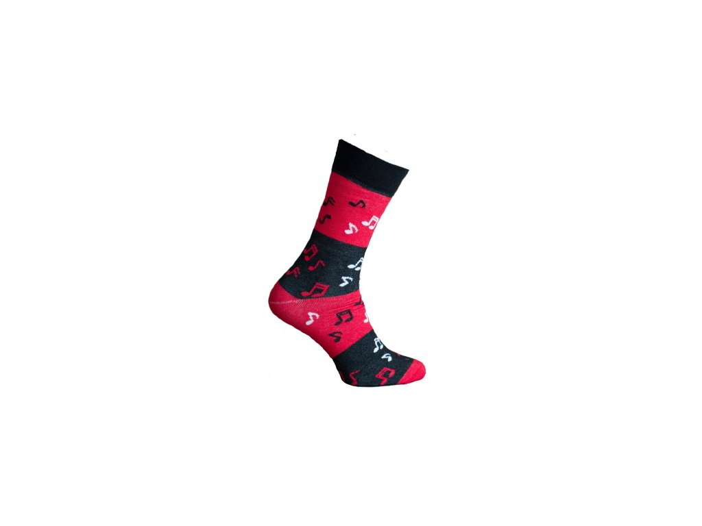 Ponožky NOTY 150