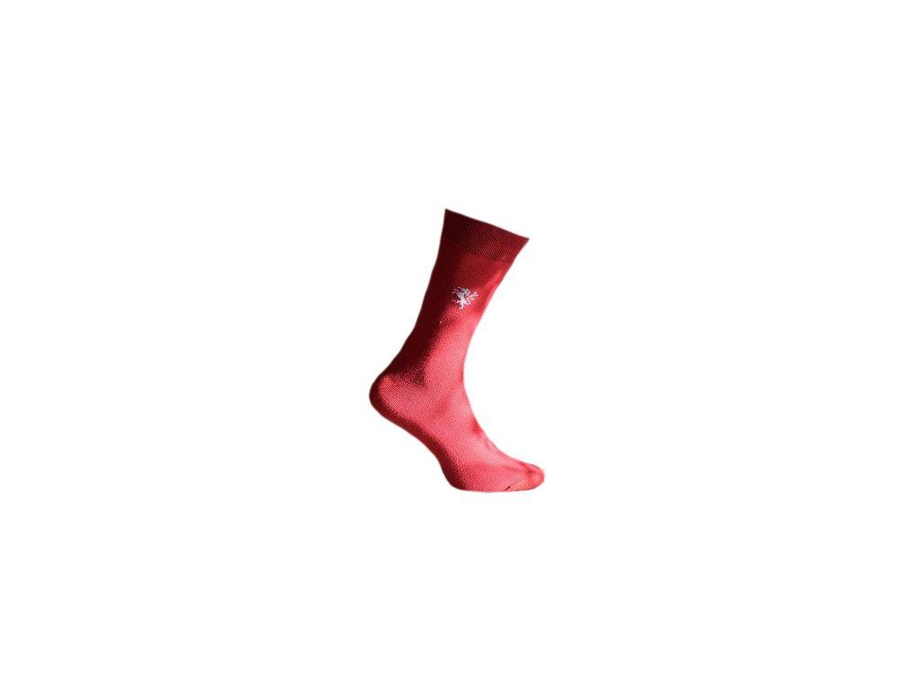 Ponožka Gentleman 06