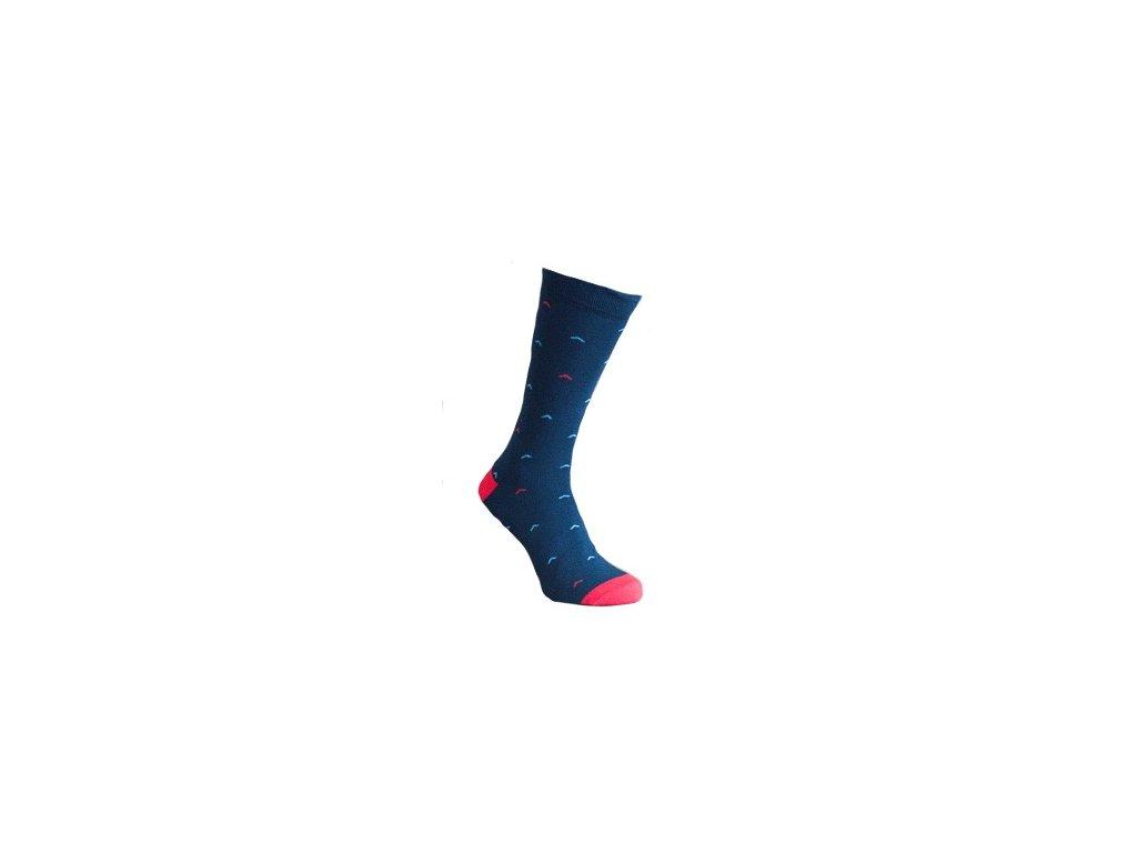 Ponožky šipka 170