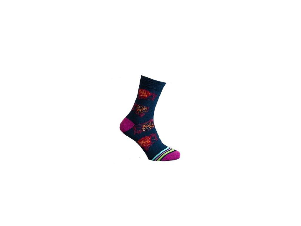 Ponožky LÍPA 271