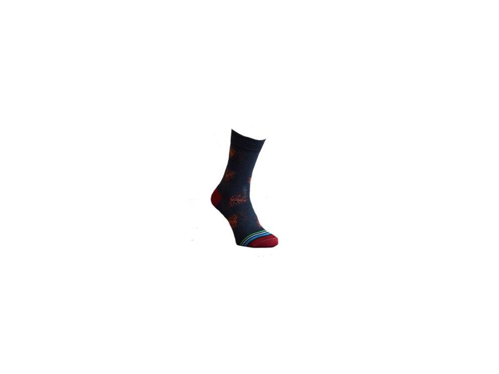 Ponožky LÍPA 274