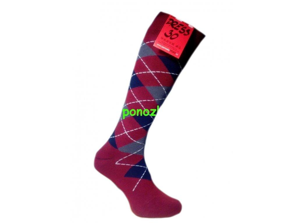 Dress Socks 0030
