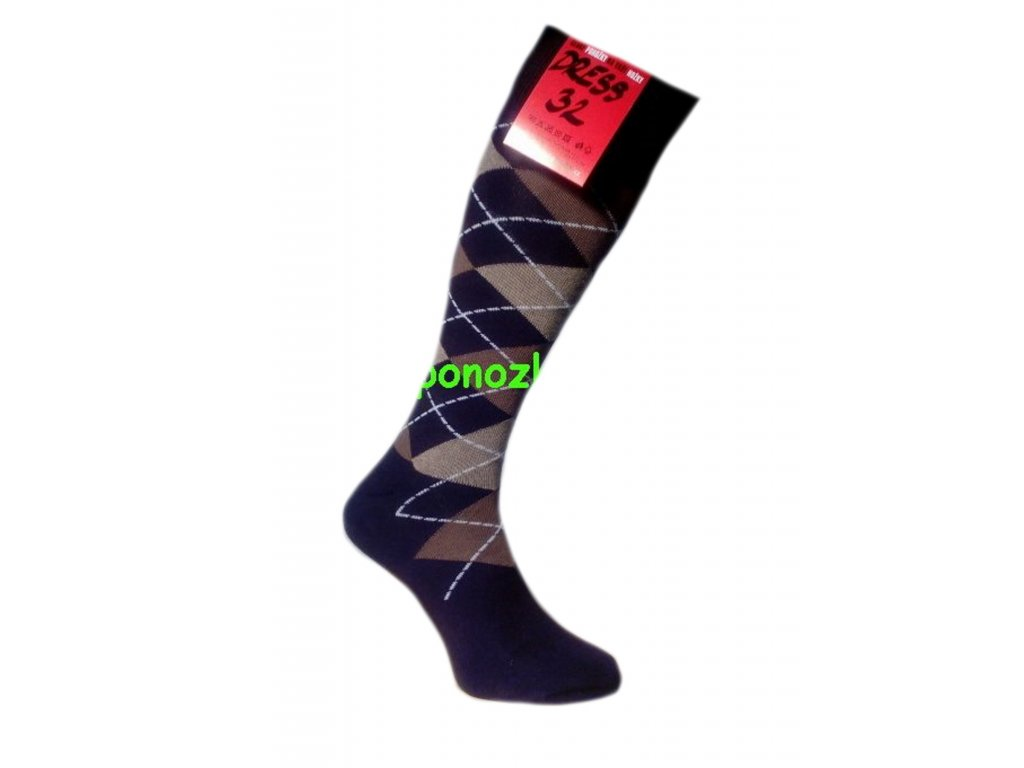 Dress Socks 0032