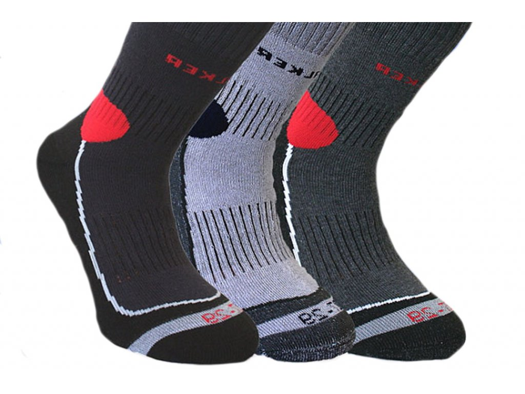 Treková ponožka WALKER