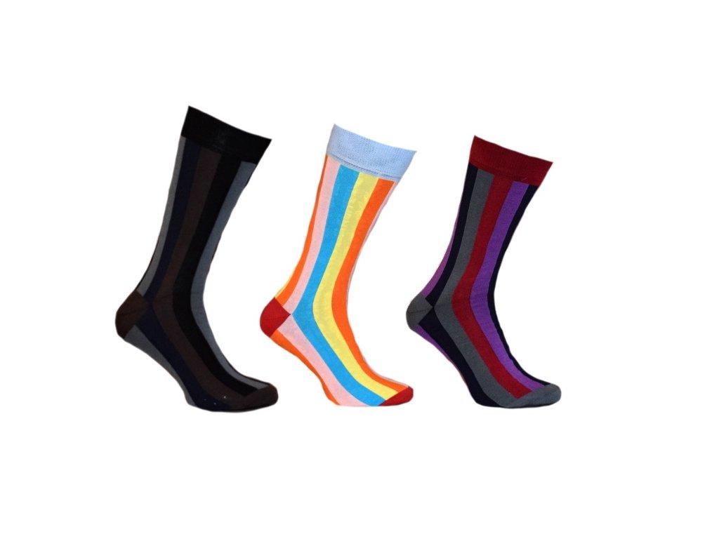 Pack Socks 904