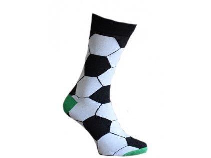 Ponožka kopačák 800