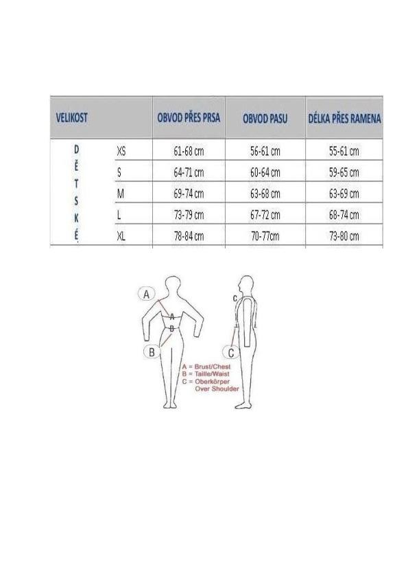 Velikostni_tabulka_USG_Flexi_vesta