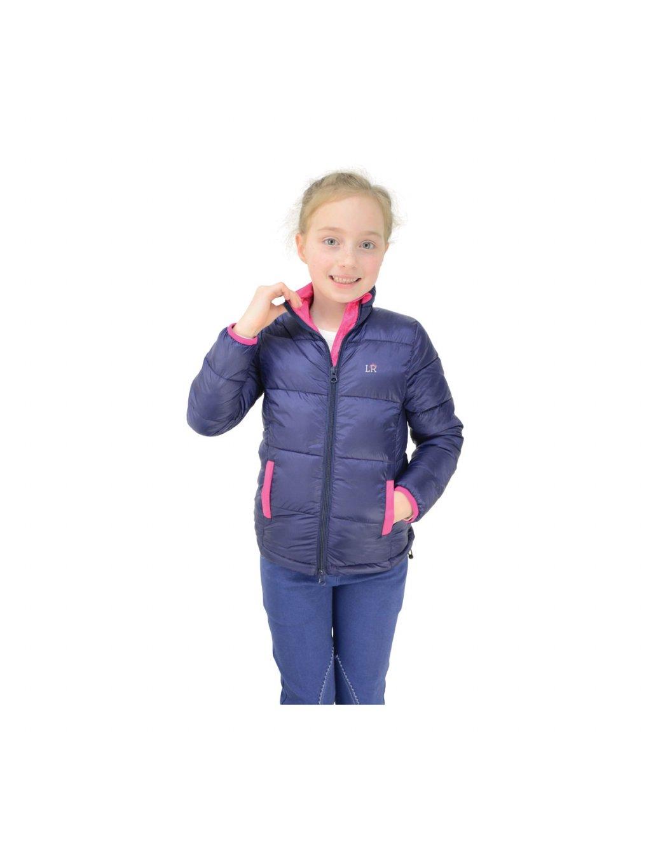 PR 22076 Little Rider Annabelle Padded Jacket 01 kopie