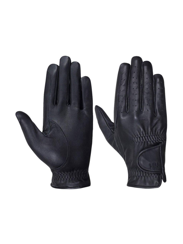 PR 3036 Hy5 Children's Leather Riding Glove 01