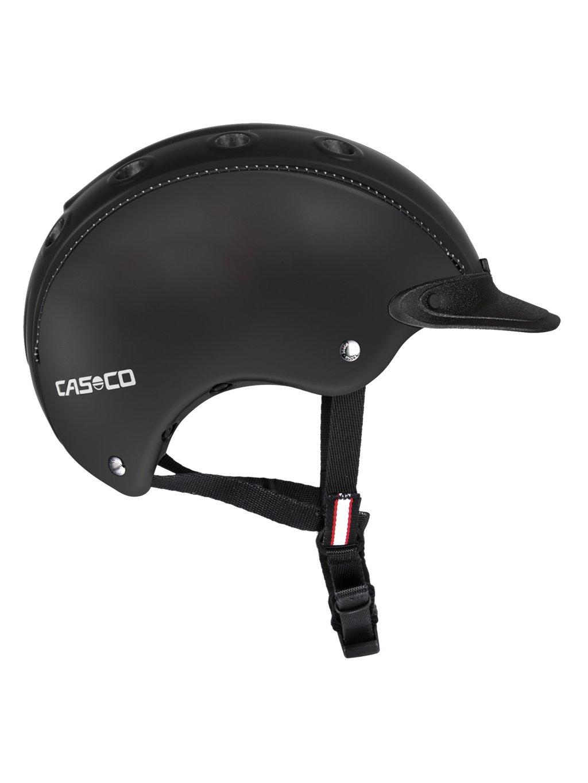Casco Choice Turnier black side rgb 1000px 96dpi 06 1570 S