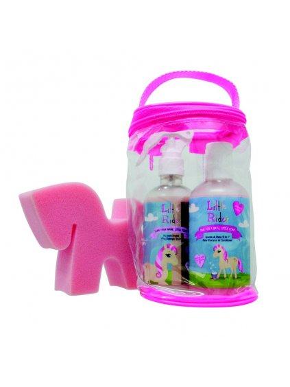 3v1 balení kosmetiky pro poníky