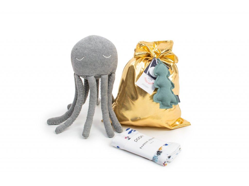 balicek chobotnice plena
