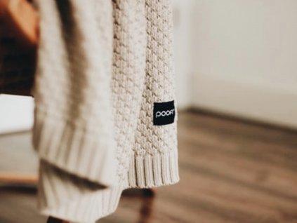 bambusova deka bezova