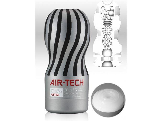 tenga air tech vacuum cup ultra
