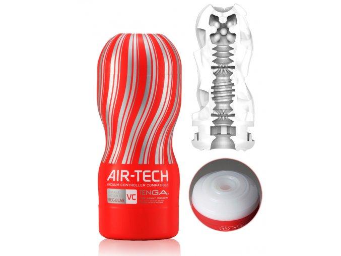 tenga air tech vacuum cup vc regular