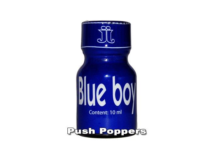 blue boy small 2012