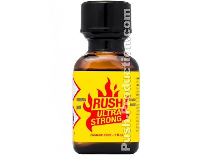 rush ultra strong new cap big