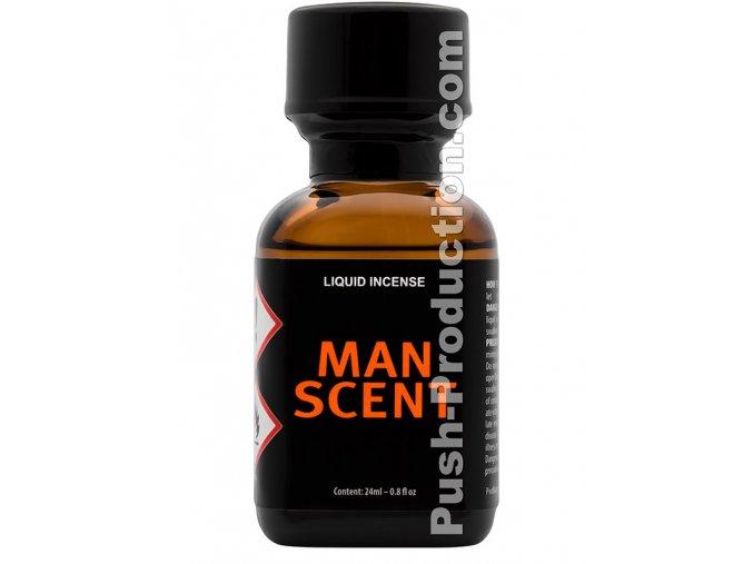 man scent liquid incense new cap big